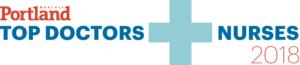 Portland's Top Docs logo